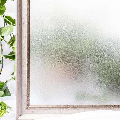 23.6 in. x 78.7 in. Decorative and Privacy Window Film