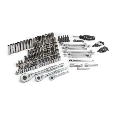 1/4 in., 3/8 in. and 1/2 in. Drive Mechanics Tool Set (149-Piece)