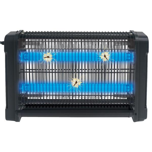 2800 Volts High Performance Electric Indoor Monster Bug Zapper