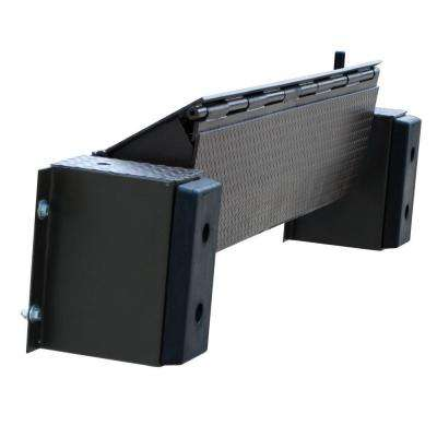 25,000 lb. Mechanical Edge-O-Dock Leveler