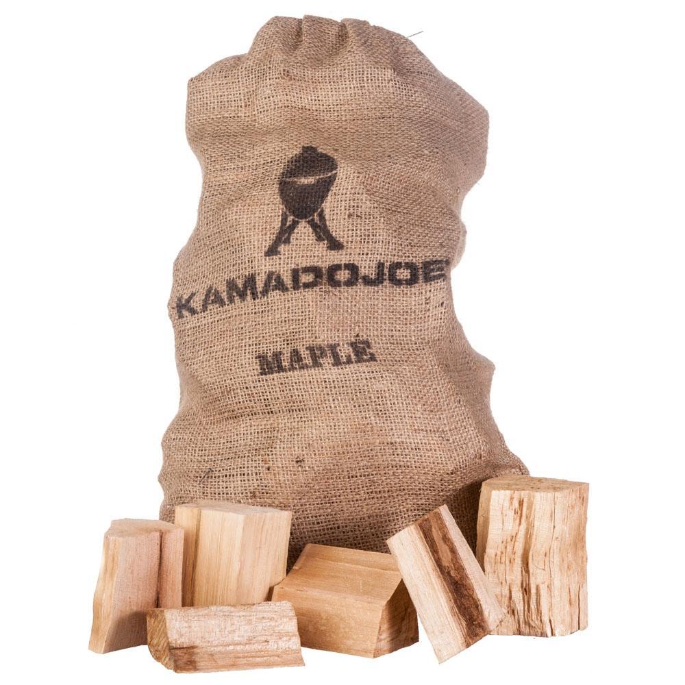 Kamado Joe 10# Maple Wood Chunks