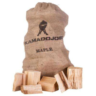 10# Maple Wood Chunks