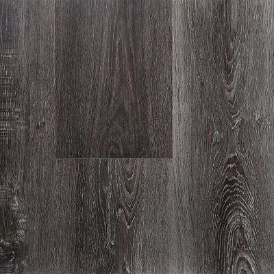 Frosted Oak 7.20 in. Width x 60 in. Length Floating Vinyl Plank Flooring (18.01 sq. ft./case)
