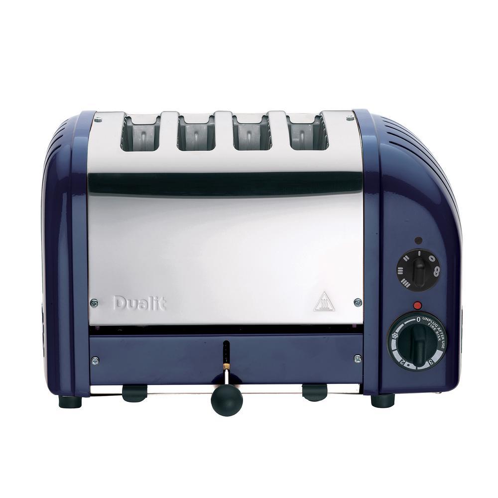 NewGen 4-slice Lavender Blue Toaster