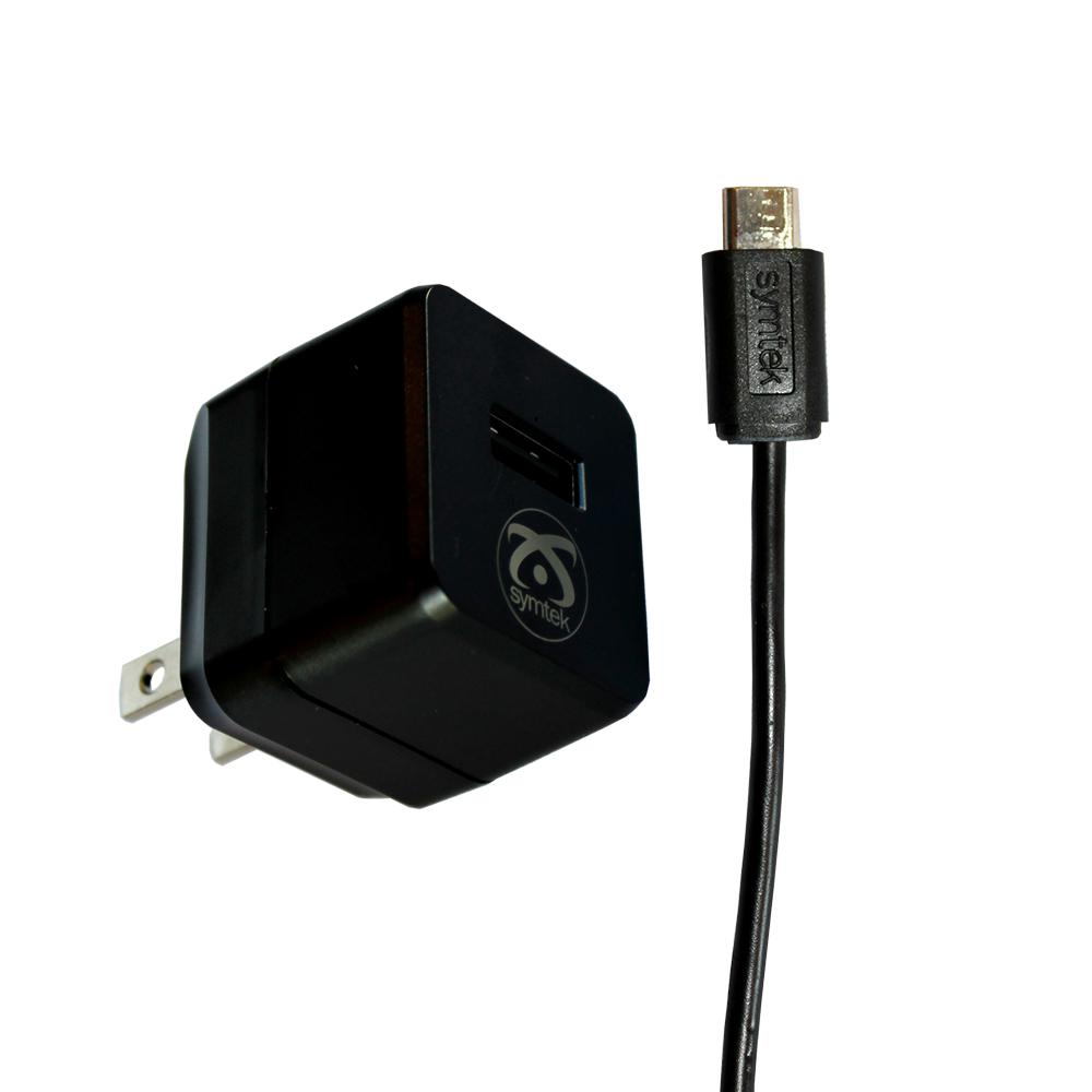 Android Smartphone Wall Charger