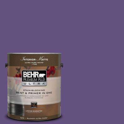 #HDC-MD-25 Virtual Violet Paint