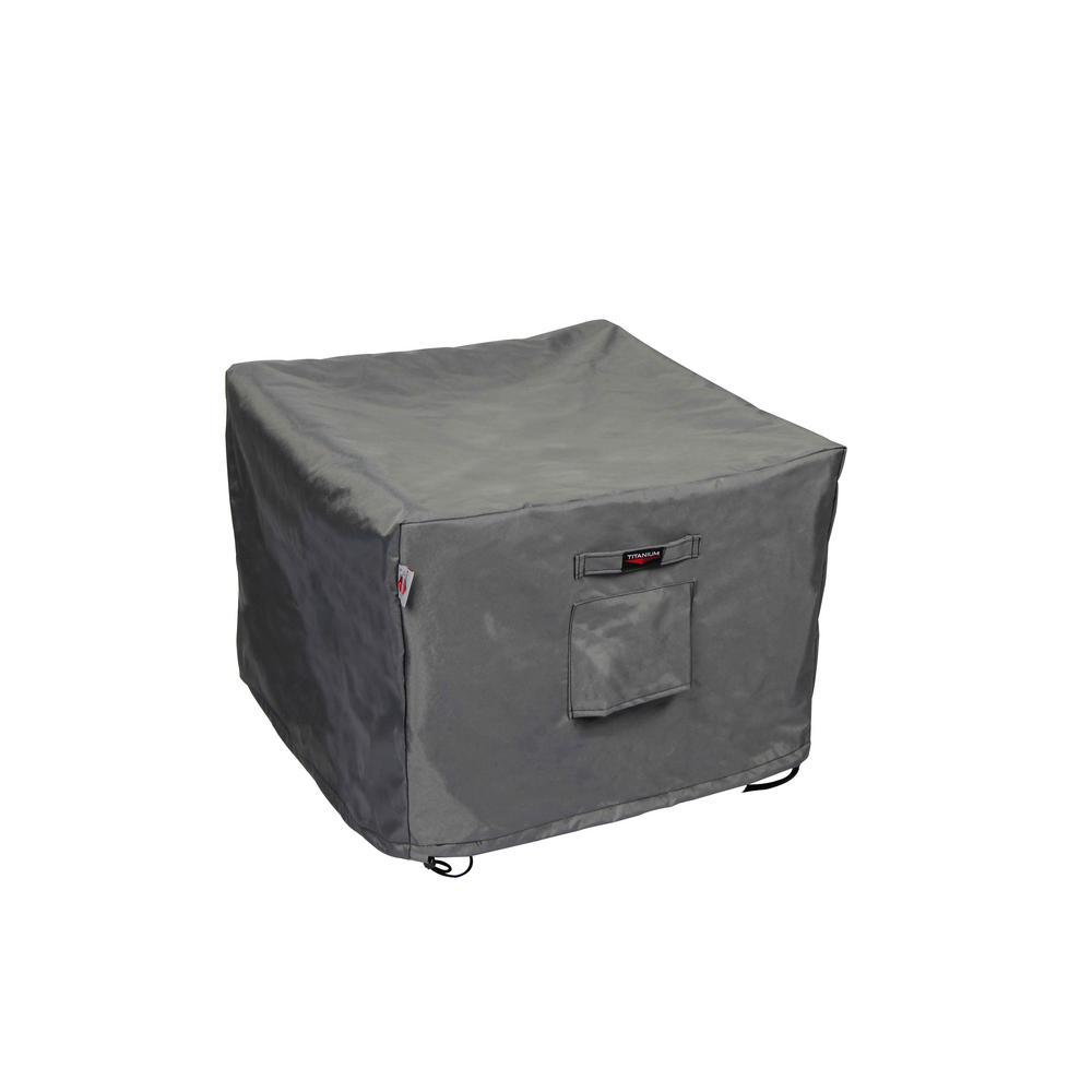 Titanium Shield Outdoor T-Cart Cover