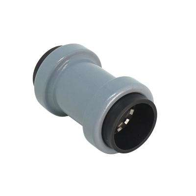 2 in. x 1 ft. EMT Push Connect Coupling