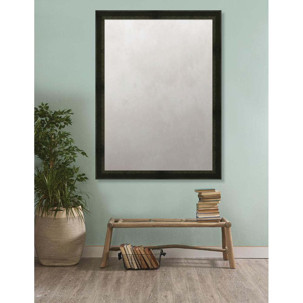 Larson-Juhl Camden 34.625 in. x 46.625 in. Modern Framed Antique ...