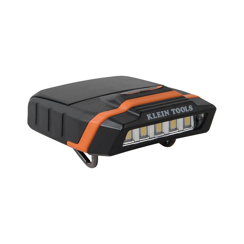 LED Cap Visor Light