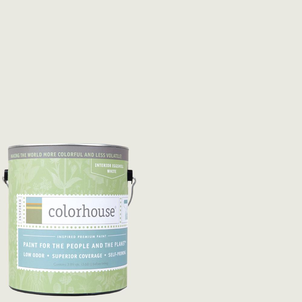 Colorhouse 1 gal. Imagine .06 Eggshell Interior Paint