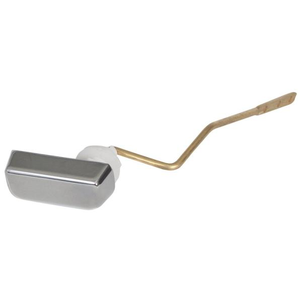 Briggs Vacuity Tank Lever Chrome Handle with Metal Arm