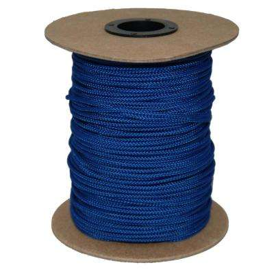#3 Sidewall 300 ft. - Royal Blue
