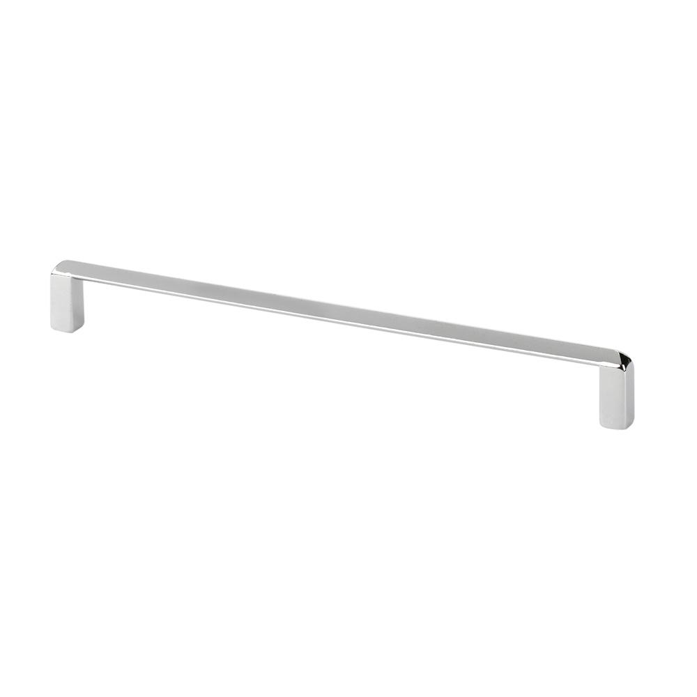 TOPEX Italian Design Collection 7.8 in. Chrome Thin Cabinet Pull ...