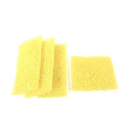 Cooktop Cleaning Pads (4-Pack)