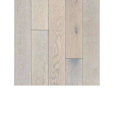 Take Home Sample - Oak Endless Summer Solid Hardwood Flooring - 5 in. x 7 in.