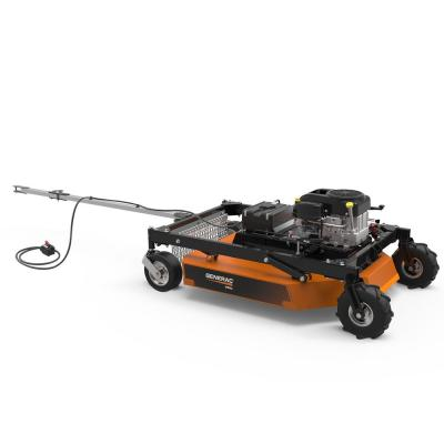 PRO 44 in. 18.67 HP Generac G-Force Tow-Behind Field and Brush Mower