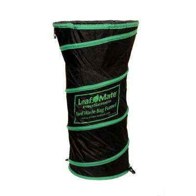 ProSeries Yard Waste Bag Funnel