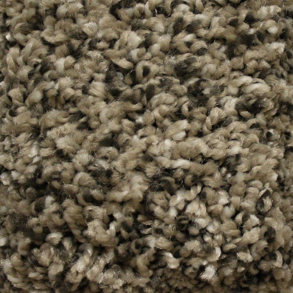 Stonewall I - Color Rustic Charm 12 ft. Carpet