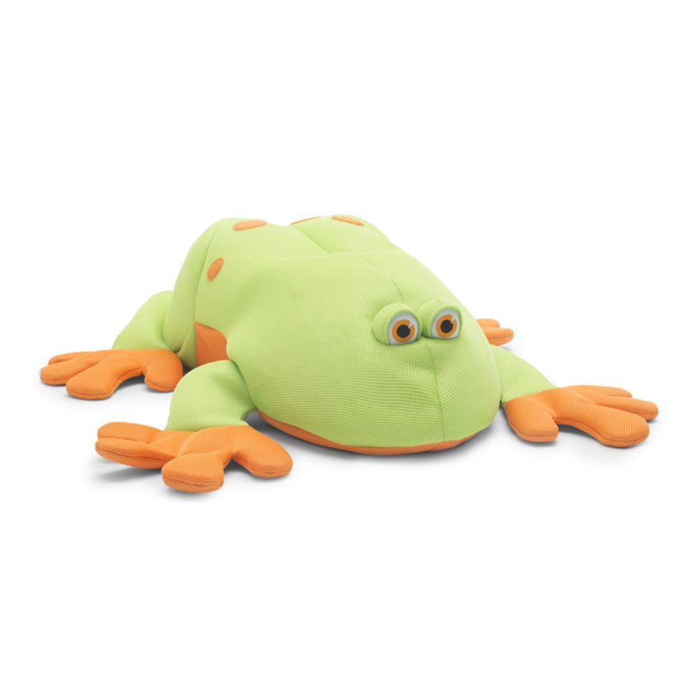 Big Joe Frog Pool Petz Mesh 2020fro The Home Depot