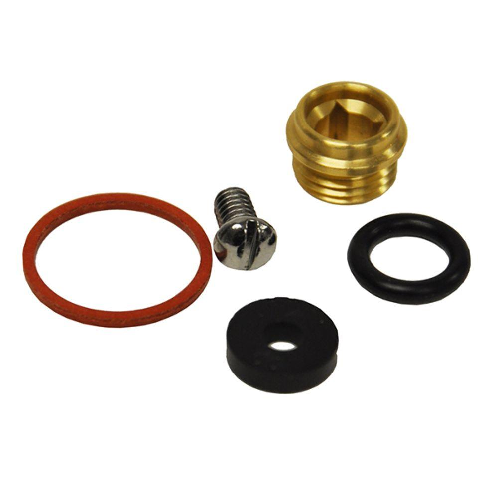 DANCO Stem Repair Kit for Price Pfister Faucets-24164E - The Home ...