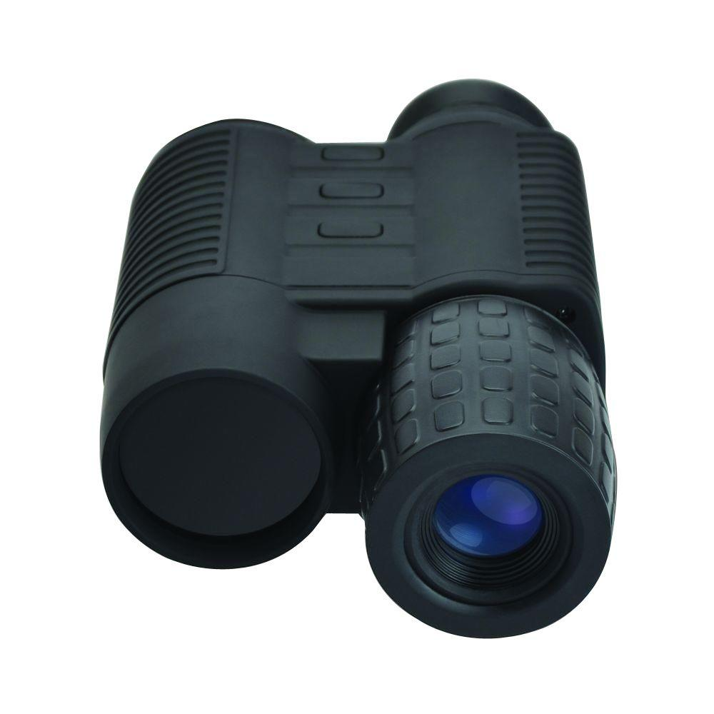 STEALTH CAM Digital Night Vision Monocular with Intergrat...