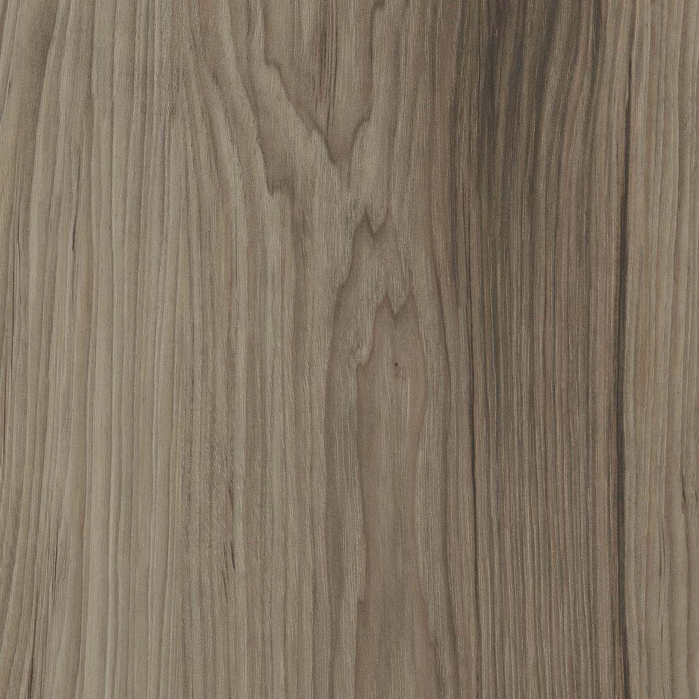 TrafficMASTER Weathered Stock Chestnut 6 in. x 36 in. Luxury Vinyl Plank Flooring (24 sq. ft. / case)