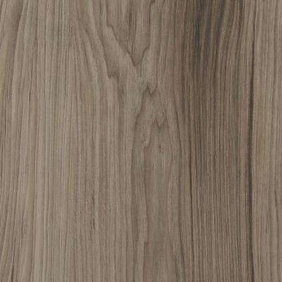 Weathered Stock Chestnut 6 in. x 36 in. Luxury Vinyl Plank Flooring (24 sq. ft. / case)