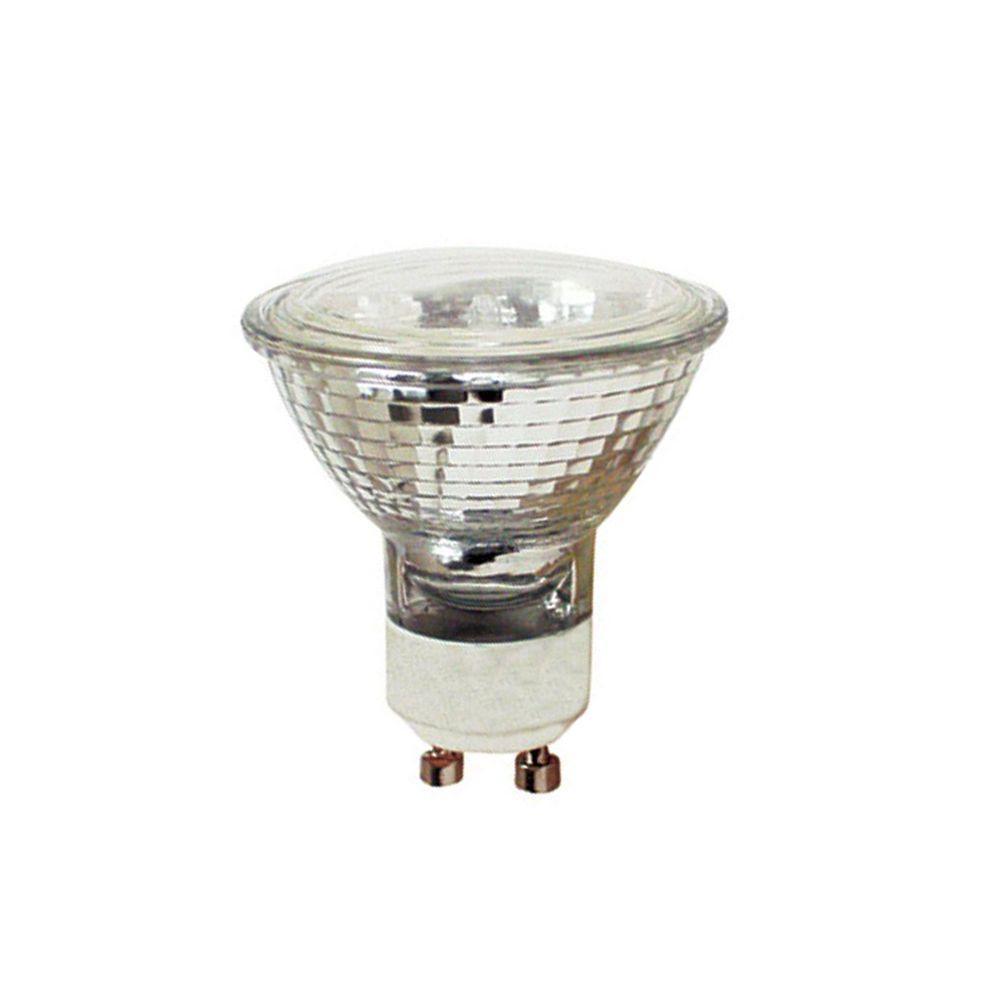 50-Watt Halogen MR16 GU10 Base Light Bulb