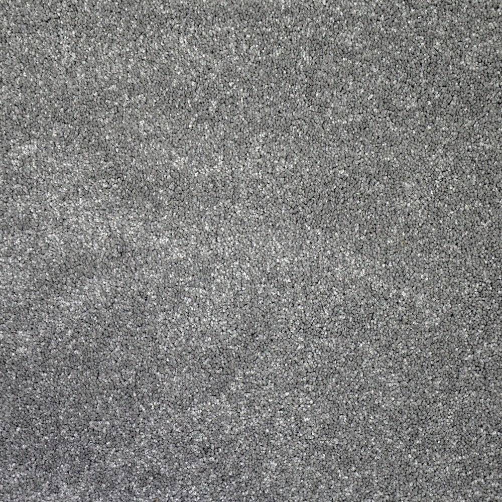 Trafficmaster Smoke Ii Color Pewter Texture 12 Ft