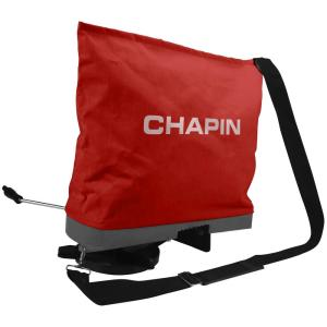 Chapin 25 lb. Capacity Bag Spreader For Seeds And Fertilizers by Chapin