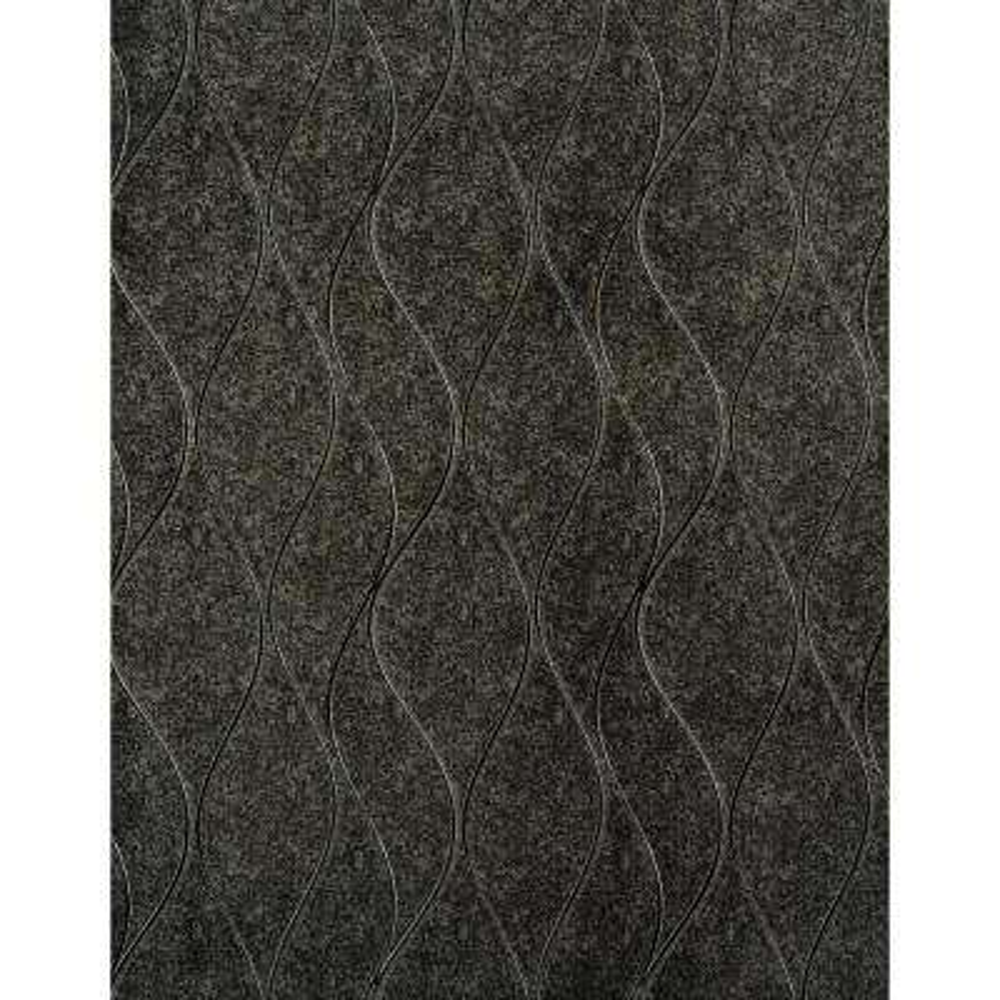 Dazzling Dimensions Wavy Stripe Wallpaper