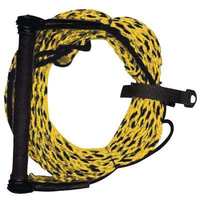 Competition Ski Tow Rope 75 ft.
