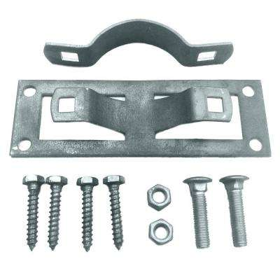 Steel 2 Wood Fence Bracket WAP-238
