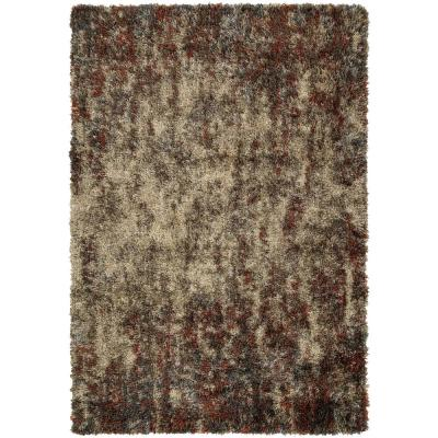 Verona 10 Canyon 7 FT. 10 IN. X 10 FT. 7 IN.  Area Rug