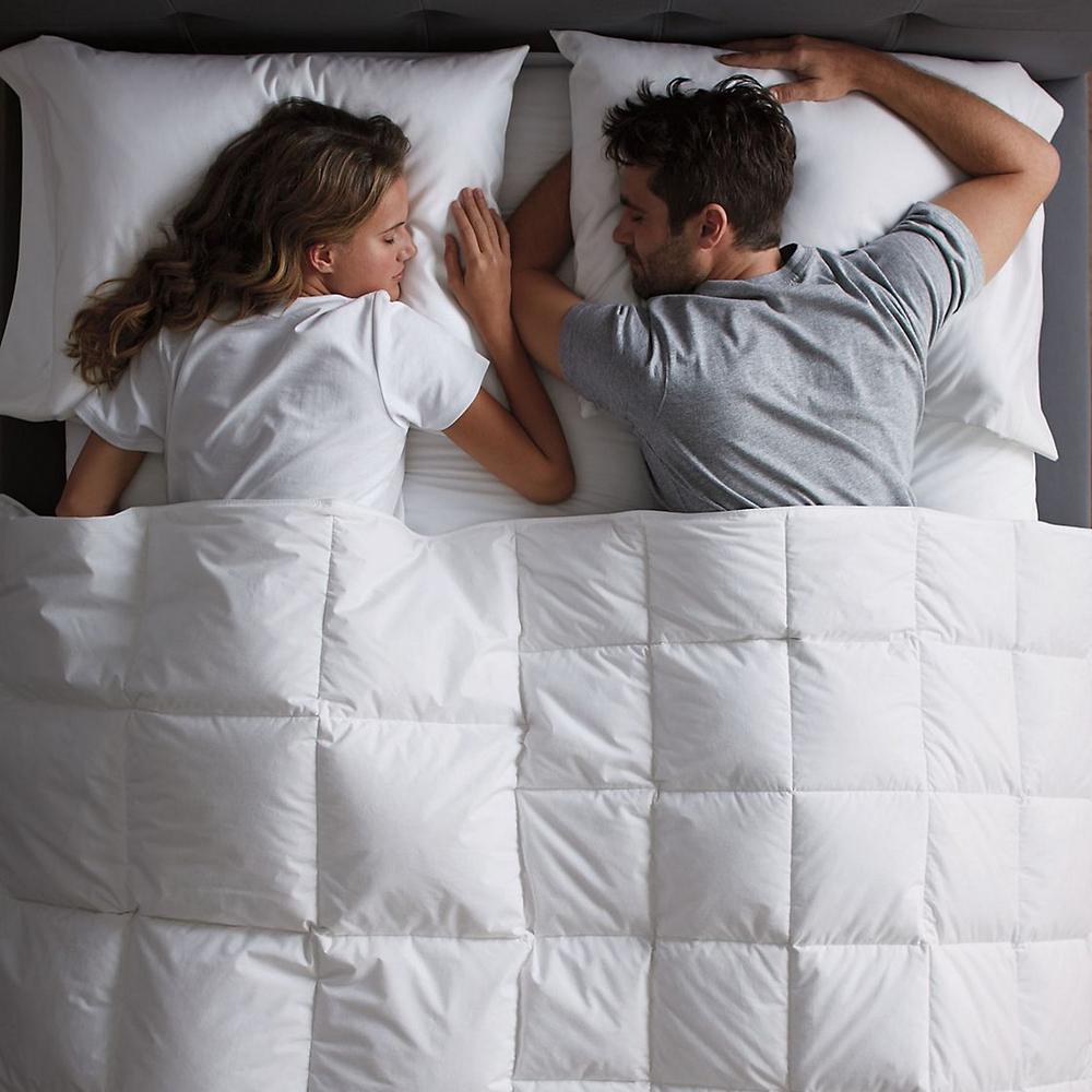 LaCrosse® Dual-Sided Climate LoftAIRE Down Alternative Comforter