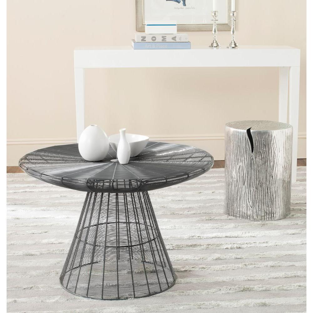 Reginald Grey Coffee Table