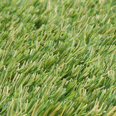 6-1/2 ft. x 10 ft. Artificial Grass Synthetic Lawn Turf