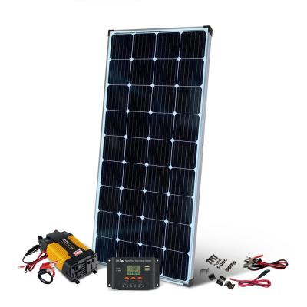 Dometic Portable Solar Ps180a Portable Solar Panel
