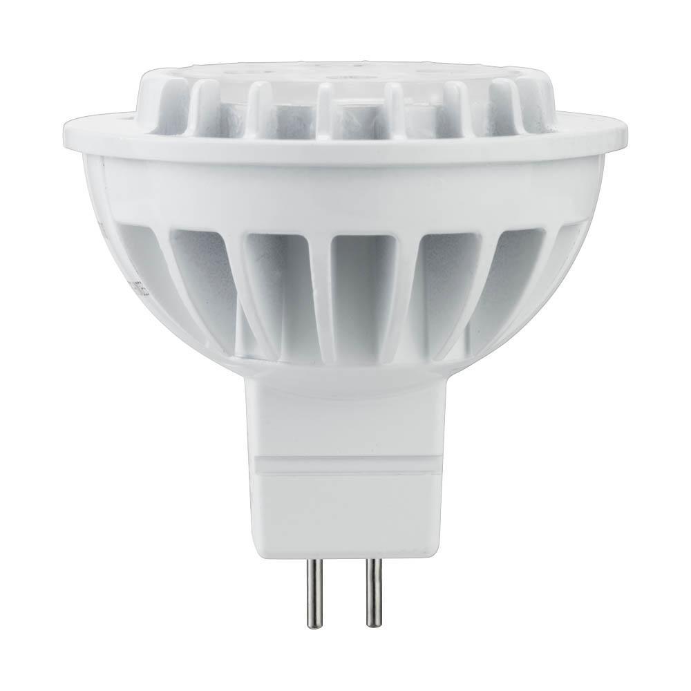 50-Watt Equivalent MR16 LED Energy Star Light Bulb Bright White