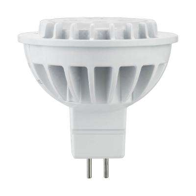50-Watt Equivalent MR16 LED Energy Star Light Bulb Bright White