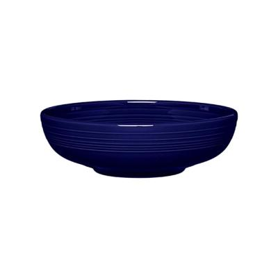 96 oz. Cobalt Blue XL Bistro Serving Bowl