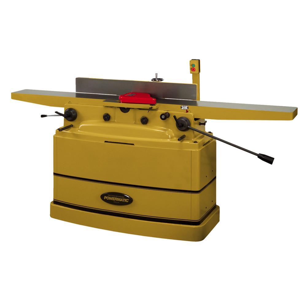 PJ-882HH 230-Volt 2 HP 1PH Jointer