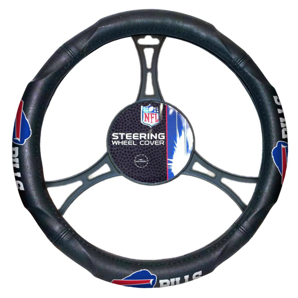 Steering Wheel Covers - Interior Car Accessories - The Home Depot