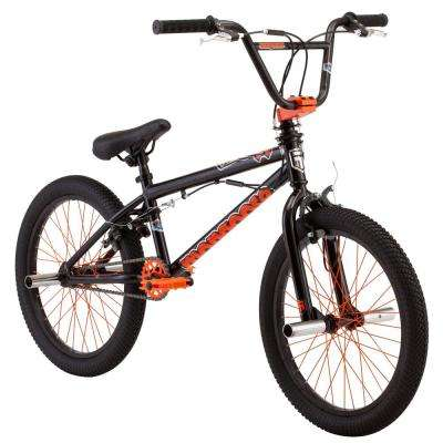 20 in. Boys' Jump Freestyle Bike 10-Years and Up
