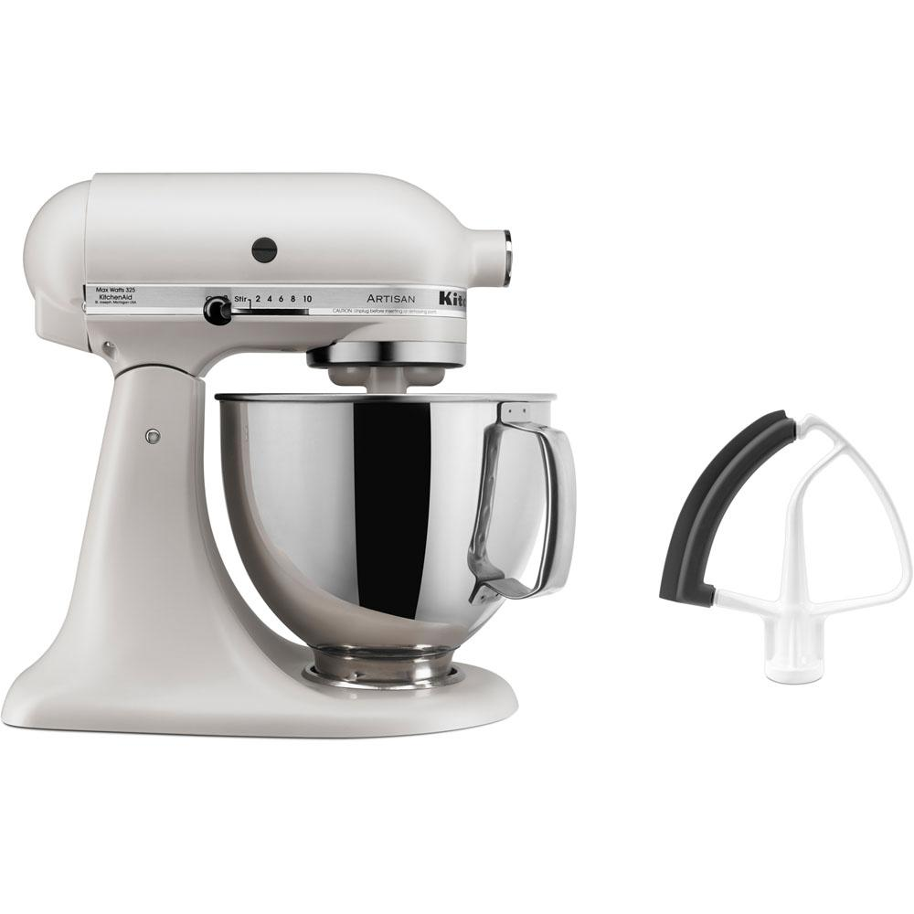 kitchenaid artisan series 325 watt tilt back head milkshake stand