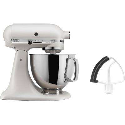 Artisan Series 325-Watt Tilt-Back Head Milkshake Stand Mixer and Flex Edge Beater