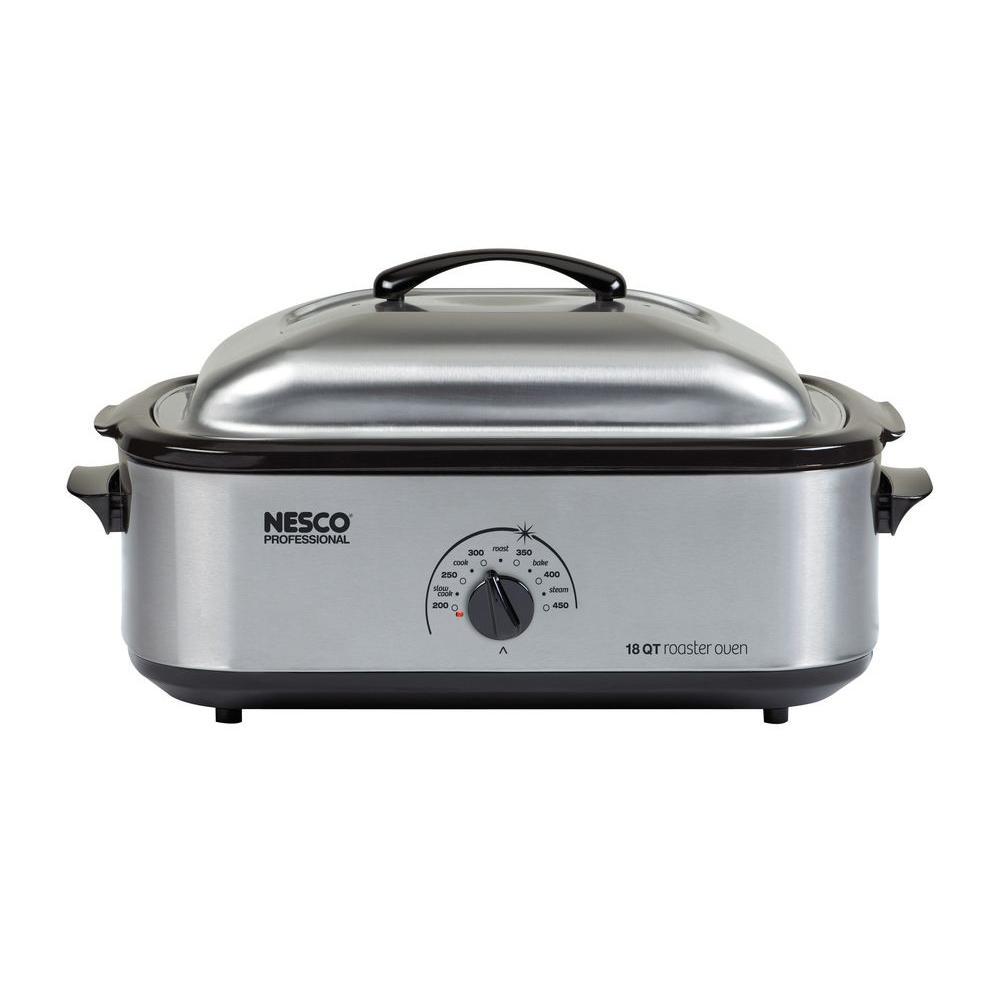 Professional 18 Qt. Roaster Oven