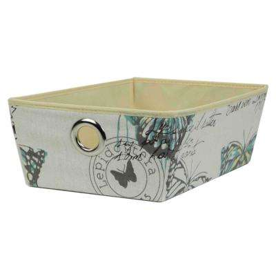 23.60 in. x 9.80 in. Butterfly Cube Drawer