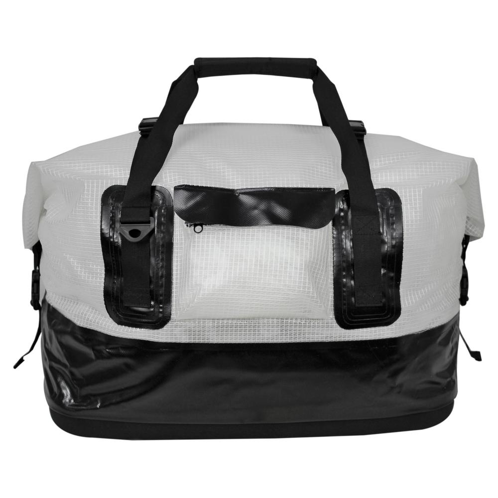 Extreme Max Large DryTech Waterproof Duffel Bag in Clear-3006.7348 ... a1880d4ae4984
